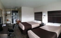 Kitchenette double room 800x panoramic